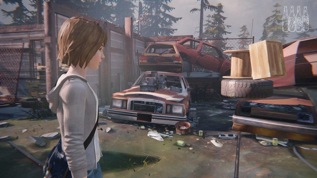 Chapter 3 Episode 2 Out Of Time Life Is Strange Game Guide
