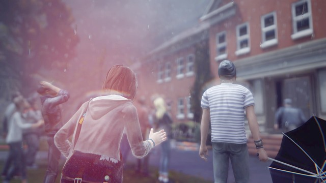 The fifth chapter is the final, as well as the most important one of the second episode - Chapter 5 | Episode 2: Out of Time - Walkthrough - Life is Strange Game Guide & Walkthrough