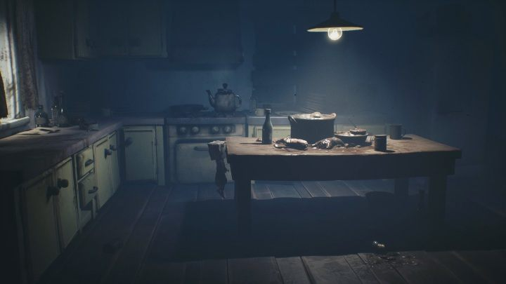 Little Nightmares 2 A Cottage In The Forest Chapter 1 Walkthrough Guide Gamepressure Com