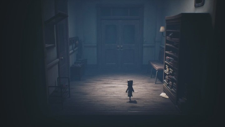 Little Nightmares 2 Escape From School Chapter Orphanage Walkthrough Guide Gamepressure Com