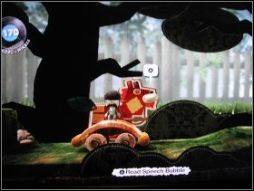 2 - The Gardens - Get a Grip - The Gardens - LittleBigPlanet - Game Guide and Walkthrough