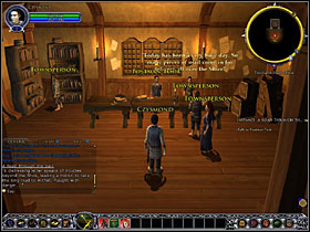 1 - Hobbits: A Road through the dark - Walkthrough - Lord of the Rings Online: First Steps - Game Guide and Walkthrough