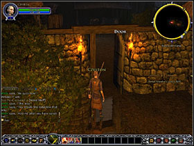 1 - Race of Men: Jail Break - Walkthrough - Lord of the Rings Online: First Steps - Game Guide and Walkthrough
