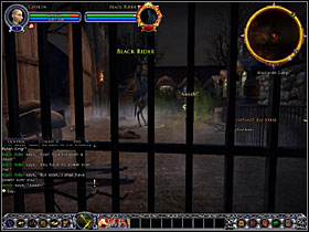 2 - Race of Men: Jail Break - Walkthrough - Lord of the Rings Online: First Steps - Game Guide and Walkthrough