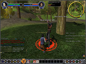 Lord Of The Rings Online Walkthrough Human