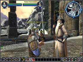 1 - Dwarves: Into the Silver Deep - Walkthrough - Lord of the Rings Online: First Steps - Game Guide and Walkthrough