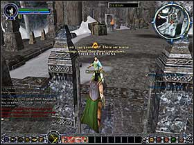 1 - Introduction: Elves: Thorin's Gate - Walkthrough - Lord of the Rings Online: First Steps - Game Guide and Walkthrough