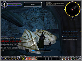 It's best to complete all these quests at once - Introduction: Elves: Thorin's Gate - Walkthrough - Lord of the Rings Online: First Steps - Game Guide and Walkthrough