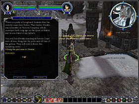 2 - Introduction: Elves: Thorin's Gate - Walkthrough - Lord of the Rings Online: First Steps - Game Guide and Walkthrough
