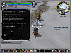4 - Introduction: Elves: Thorin's Gate - Walkthrough - Lord of the Rings Online: First Steps - Game Guide and Walkthrough