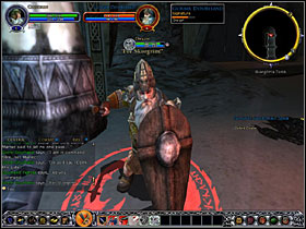 2 - Dwarves & Elves - Skorgrim's Tomb - Walkthrough - Lord of the Rings Online: First Steps - Game Guide and Walkthrough