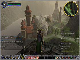 Classes | Races and Classes - Lord of the Rings Online: First Steps