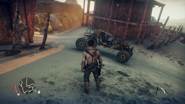 magnum opus story missions mad max game guide. Black Bedroom Furniture Sets. Home Design Ideas