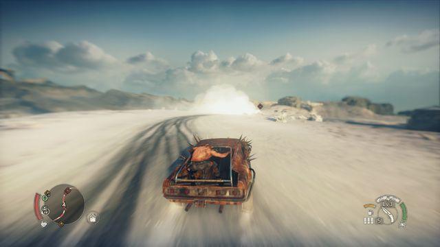 Convoys | Activities - Mad Max Game Guide | gamepressure com