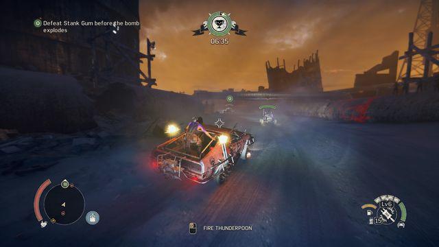 Mad Max Crack Crash Fix idea gallery