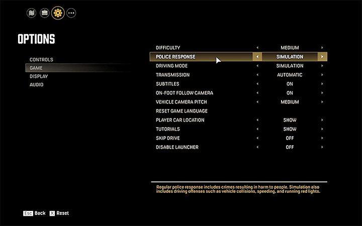 Mafia Definitive Edition позволяет игрокам изменять