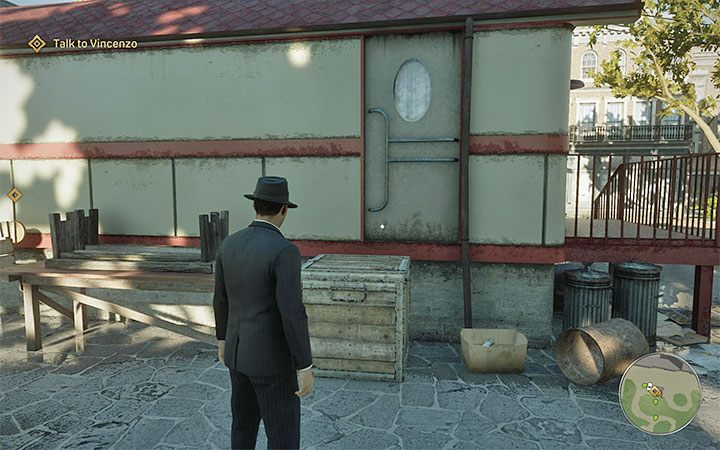 3 - Mafia Definitive Edition: Dime Detective Magazines - list and locations - Secrets and finders - Mafia Definitive Edition Guide, Walkthrough