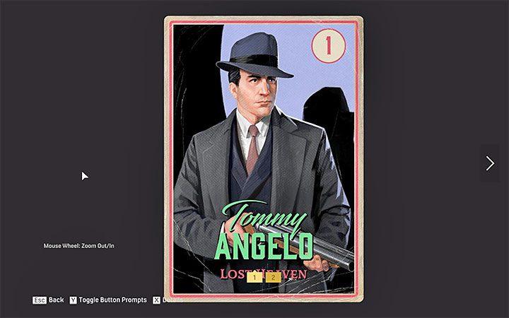 Сигаретные карты - третья категория секретов в Mafia 1 Remake - Типы секретов - Mafia 1 Remake - руководство, прохождение