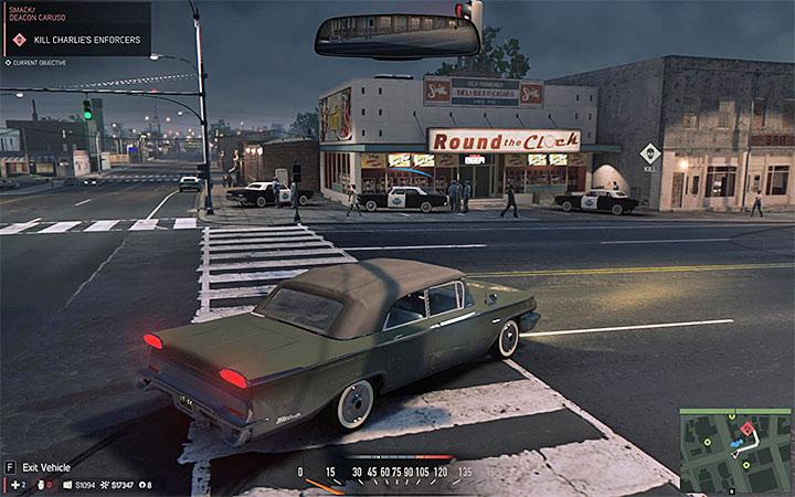 Mafia Achievements Mafia Iii Game Guide Gamepressure Com