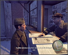 2 - فصل 2 - خانه شیرین خانه - ص 1 - خرید - مافیا II - بازی راهنمای خرید و
