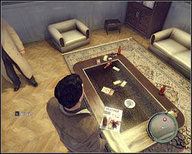 1 - فصل 2 - خانه شیرین خانه - ص 2 - خرید - مافیا II - بازی راهنمای خرید و