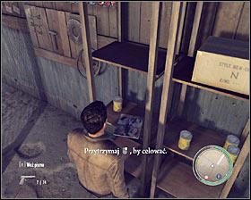صبر کنید تا زمانی که شما کنترل ویتو داده شده است و با استفاده از زمان شما باید برای کشف از scrapyard - فصل 2 - خانه شیرین خانه - ص 3 - خرید - مافیا II - بازی راهنمای خرید و
