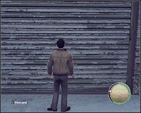 2 - فصل 3 - دشمن حکومت - ص 1 - خرید - مافیا II - بازی راهنمای خرید و