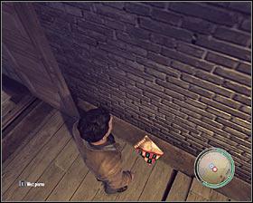 4 - فصل 3 - دشمن حکومت - ص 1 - خرید - مافیا II - بازی راهنمای خرید و