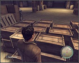 5 - فصل 3 - دشمن حکومت - ص 1 - خرید - مافیا II - بازی راهنمای خرید و