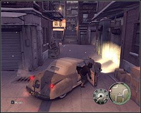 آپارتمان ماریا در سمت چپ راهرو # 1 - فصل 3 - دشمن حکومت - ص 2 - خرید - مافیا II - بازی راهنمای خرید و