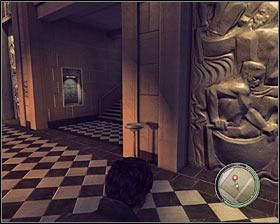 پیدا کردن یک اتاق با یک کنترل پنل واقع بر روی دیوار # 1 - فصل 3 - دشمن حکومت - ص 3 - خرید - مافیا II - بازی راهنمای خرید و