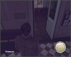 4 - فصل 3 - دشمن حکومت - ص 3 - خرید - مافیا II - بازی راهنمای خرید و