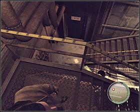 سه راه برای خارج شدن از ساختمان وجود دارد - فصل 3 - دشمن حکومت - ص 3 - خرید - مافیا II - بازی راهنمای خرید و
