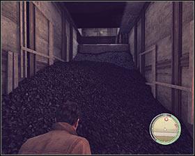 اگر شما مسیر را از طریق انبار را انتخاب کرده اید شما باید برای پیدا کردن یک اتاق دیگ بخار # 1 - فصل 3 - دشمن حکومت - ص 3 - خرید - مافیا II - بازی راهنمای خرید و