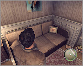 You won't have to return to Freddy's for the third time and instead you can proceed directly to Joe's apartment - Chapter 3 - Enemy of the State - p. 4 - Walkthrough - Mafia II - Game Guide and Walkthrough