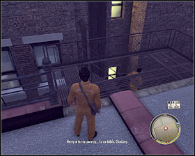 منتظر جو برای باز کردن درب های جدید و سر در داخل - فصل 4 - قانون مورفی - خرید - مافیا II - بازی ها راهنمای خرید و