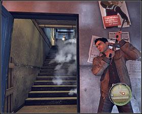 7 - فصل 5 - Buzzsaw - ص 2 - خرید - مافیا II - بازی راهنمای خرید و