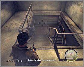 بازگشت به طبقه پایین تر # 1 - فصل 5 - Buzzsaw - ص 3 - خرید - مافیا II - بازی راهنمای خرید و