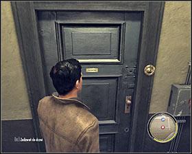 همان کوچه انتخاب به عنوان قبل از دریافت به ورود به ساختمان # 1 - فصل 5 - Buzzsaw - ص 3 - خرید - مافیا II - بازی راهنمای خرید و