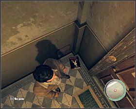 ادامه به سمت ساختمان که در آن جو هنوز زندگی می کند # 1 - فصل 7 - در دوست داشتن حافظه، F. پوتنزا - خرید - مافیا II - بازی راهنمای خرید و