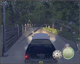 سفر از Highbrook به بالای شهر و ادامه رانندگی شرق # 1 - فصل 7 - در دوست داشتن حافظه، F. پوتنزا - خرید - مافیا II - بازی راهنمای خرید و