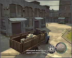 4 - فصل 8 - آنهایی که وحشی - ص 1 - خرید - مافیا II - بازی راهنمای خرید و