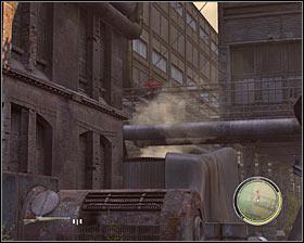 شما یک شانس را از طریق یک کالسکه رفتن در طول جنگ بعدی # 1 داده می شود و انجام این اجازه خواهد داد که شما را به تعجب واحد های دشمن - فصل 8 - آنهایی که وحشی - ص 2 - خرید - مافیا II - بازی راهنمای خرید و