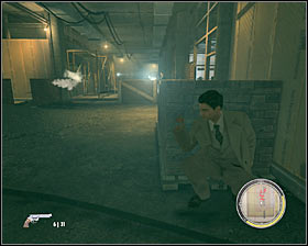3 - Chapter 14 - Stairway to Heaven - p. 4 - Walkthrough - Mafia II - Game Guide and Walkthrough