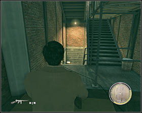 5 - Chapter 14 - Stairway to Heaven - p. 4 - Walkthrough - Mafia II - Game Guide and Walkthrough