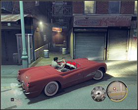 9 - Chapter 14 - Stairway to Heaven - p. 4 - Walkthrough - Mafia II - Game Guide and Walkthrough