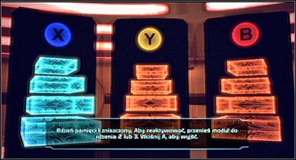The puzzle is not difficult - Noveria - p. 6 - WALKTHROUGH - Mass Effect - Game Guide and Walkthrough