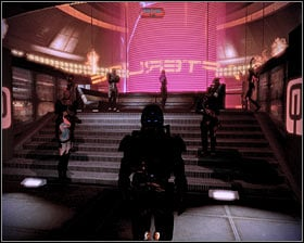 Walkthrough - Dossier: Archangel | Main quests - Mass ...