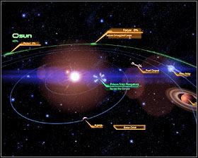 Mass Effect Star Map.Walkthrough Dossier The Convict Main Quests Mass Effect 2