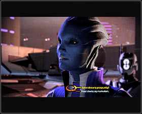 Description: This quest will appear in your personal journal after you've landed on the surface of planet Illium (Crescent Nebula > Tasale) and started exploring an area called [Illium - Nos Astra] - Walkthrough - Illium: Liara TSoni - Main quests - Mass Effect 2 - Game Guide and Walkthrough